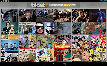 Blastr Screenshot 18