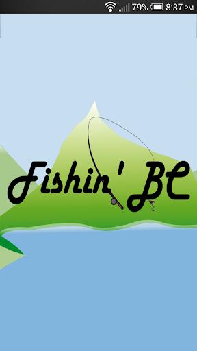 Fishin' BC