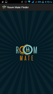 Roommate Finder- screenshot thumbnail