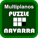 Puzzle Navarra icon
