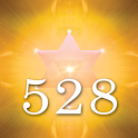 528 Hz Solfeggio Meditation icon