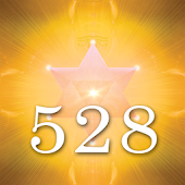 528 Solfeggio by Glenn Harrold