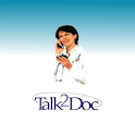 Talk 2 Doc logo