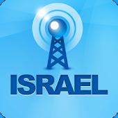 tfsRadio Israel רדיו