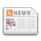 Mini RSS News