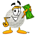 Golf Ball Bargains Pro logo
