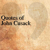 Quotes of John Cusack