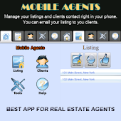 Mobile Agents (Real Estate)