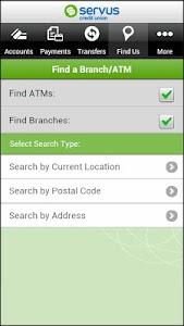 Servus Mobile Banking v2.0.2