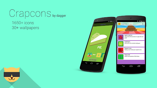 CrapCons Icon Pack v1.5.0