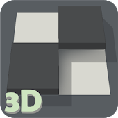 Download Dont tap the white tile 3D APK to PC