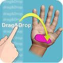 Drag&Drop Reflexology (hands)
