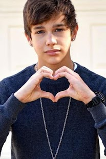 Austin Mahone Live Wallpaper - screenshot thumbnail