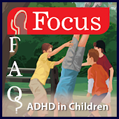 FAQs - ADHD in Children