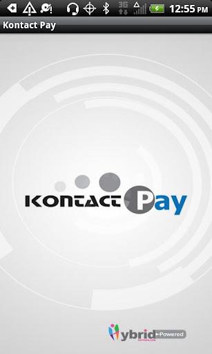 HybridPOS KontactPay DEMO