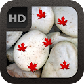 Ocean Pebbles Live Wallpaper icon