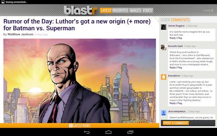 Blastr Screenshot 17