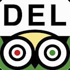 New Delhi City Guide icon