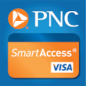 SmartAccess Prepaid Visa Card icon