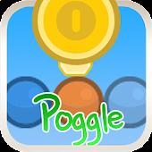 Poggle