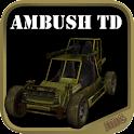 Ambush Tower Defence icon