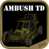 Ambush Tower Defence