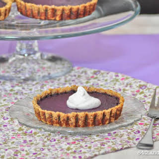 Ground Almond Pie Crust Recipes.