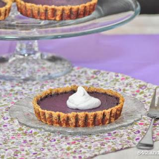 Almond Meal Pie Crust Recipes.