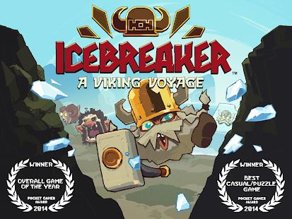 Icebreaker: A Viking Voyage- screenshot thumbnail