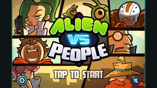 Aliens vs President II Free - Android Apps on Google Play
