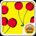 ChubbyGang-Chubby Cherry Theme icon