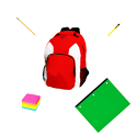 A8 Back 2 School Slot Machine icon