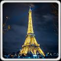 Paris Papel De Parede icon