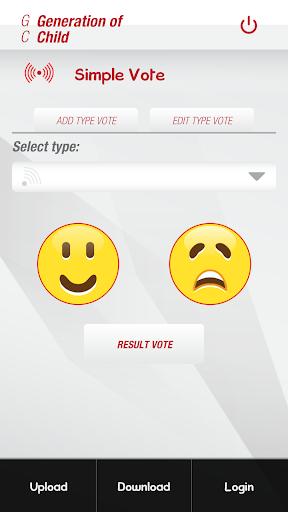 Simple Vote Multi Purpose