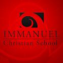 Immanuel Christian School logo