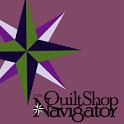 Quilt Shop Locator icon