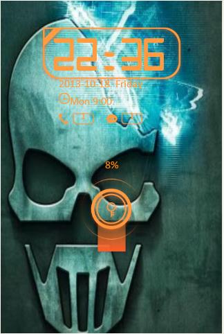 Ghost Recon Go Locker