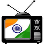Indian Live TV - Free HD