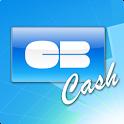 CB Cash logo
