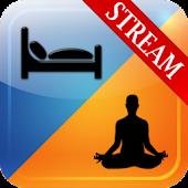 Relax & Meditation Stream