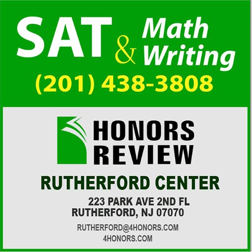 Honors Review Rutherford