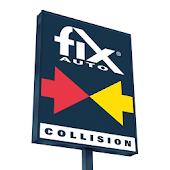 Fix Auto Body Collision Repair