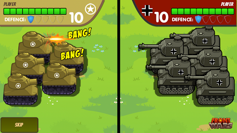 Front Wars Screenshot 10