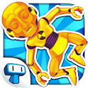 Ragdoll Mania - Fun Toys Game icon