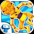 Ragdoll Mania - Create A Crazy Toy Collection icon