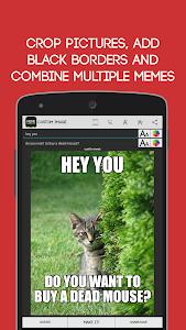 Meme Generator v2.023