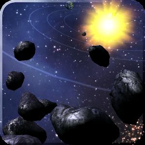 asteroid-belt-live-wallpaper