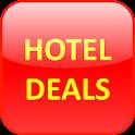 Hotel Deals icon