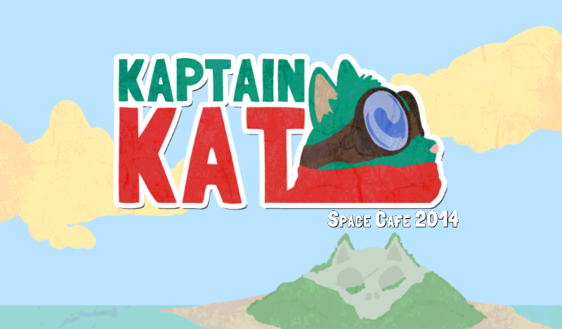 Kaptain Kat- screenshot
