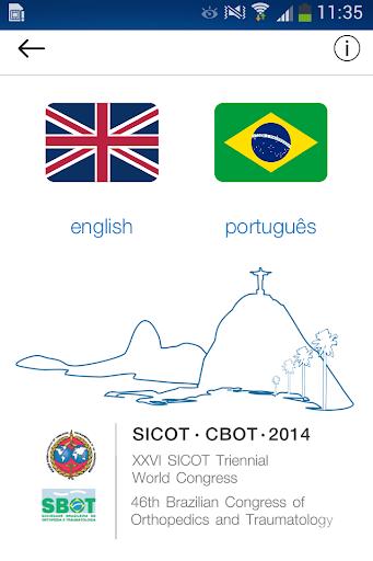 SICOT CBOT 2014